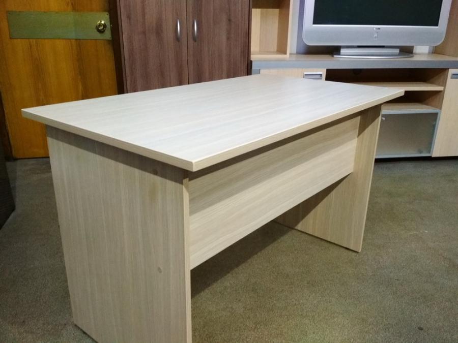 Стол письменный Лидер-120 дуб феррара Новый