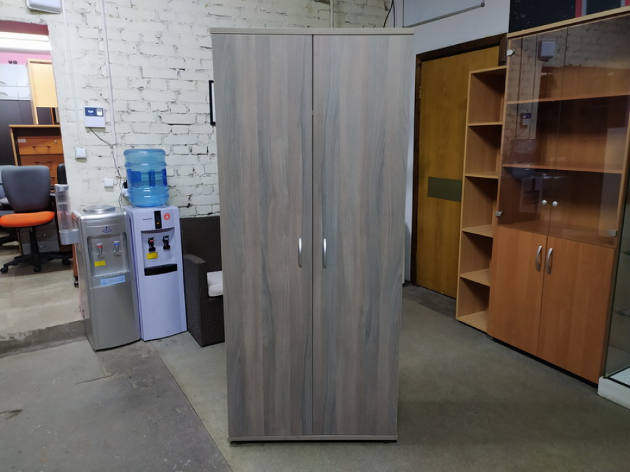 Шкаф для одежды ЛИДЕР (вяз либерти). Новый!