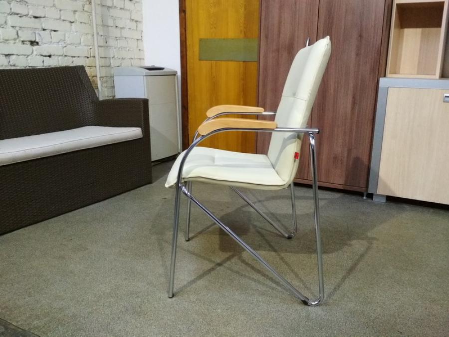 Кресло конференц САМБА. Новое!!!
