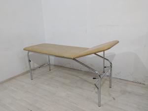Кушетка смотровая Manumed Basic Wood б/у
