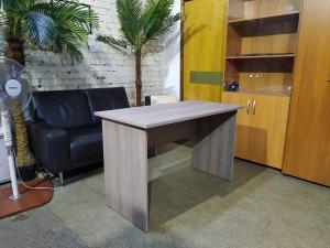 Стол письменный ЛИДЕР 120х60 (вяз либерти). Новый!